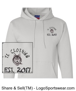 Young Lyfe Pullover/ Hoodie Design Zoom