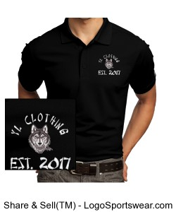 Young Lyfe Polo-Shirt Design Zoom